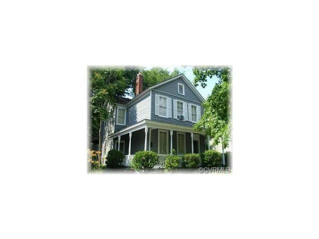 3305 Semmes Avenue, Richmond, VA 23225
