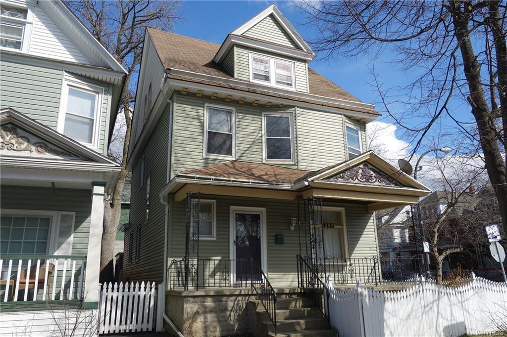 387 Baynes Street, Buffalo, NY 14213