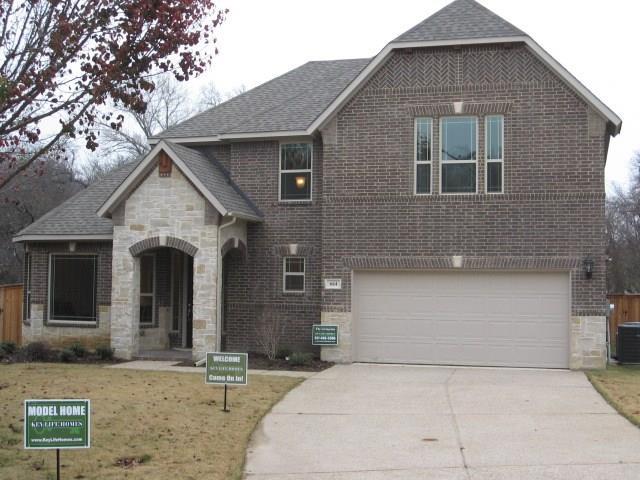 664 Links View Court, Grand Prairie, TX 75052