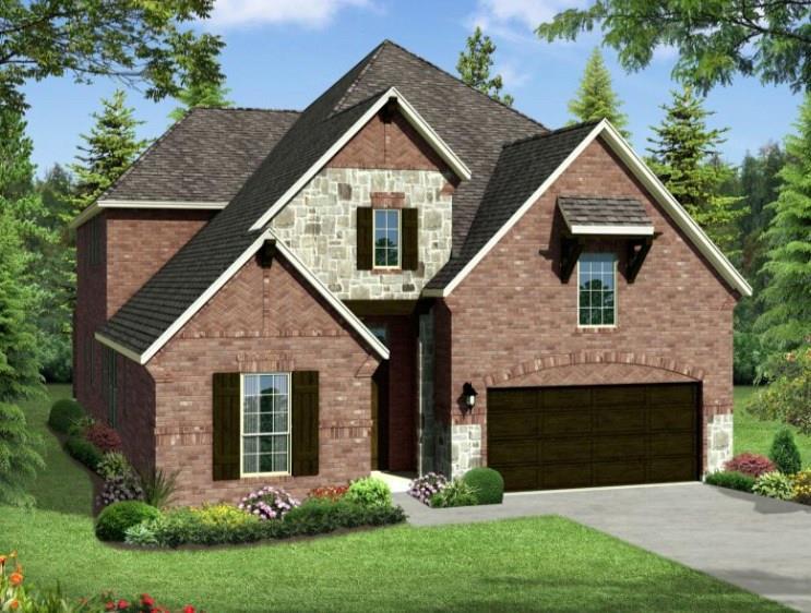 2429 Stallion Street, Carrollton, TX 75010