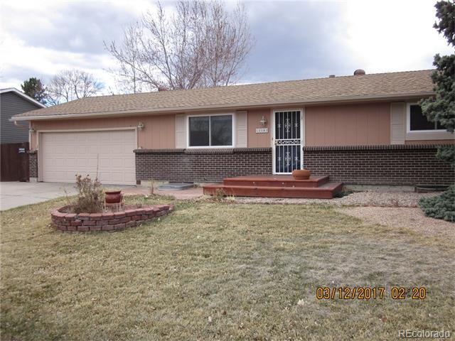 13163 Acres Green Drive, Littleton, CO 80124