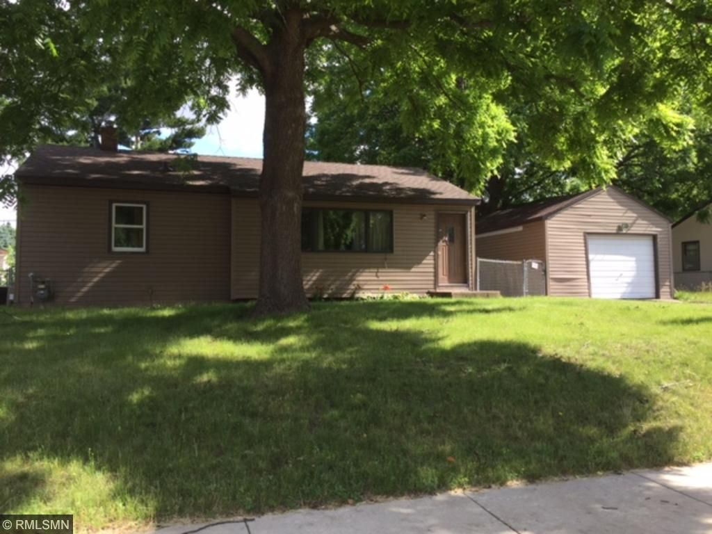 1585 Gervais Avenue, Maplewood, MN 55109