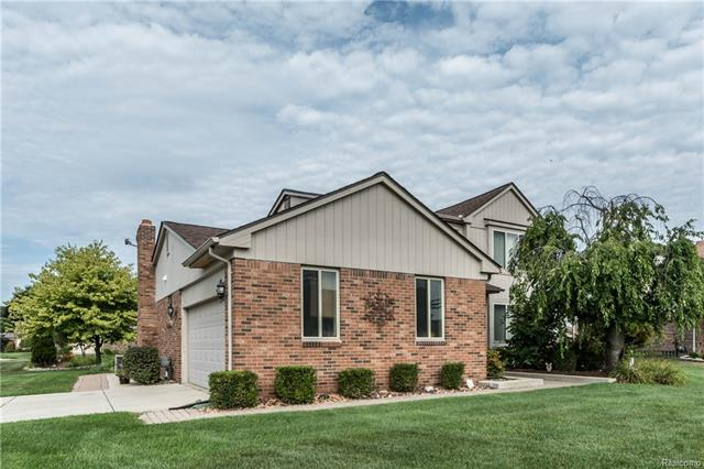 35621 BUXTON Drive N, Sterling Heights, MI 48310
