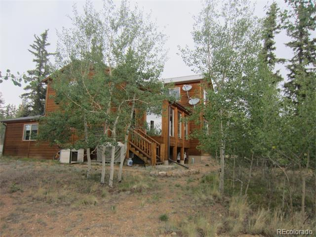 48 Teton Trail, Como, CO 80432