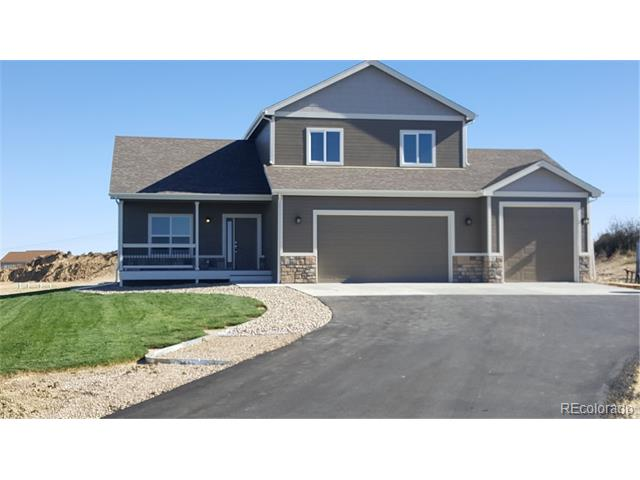 41102 Round Hill Circle, Parker, CO 80138