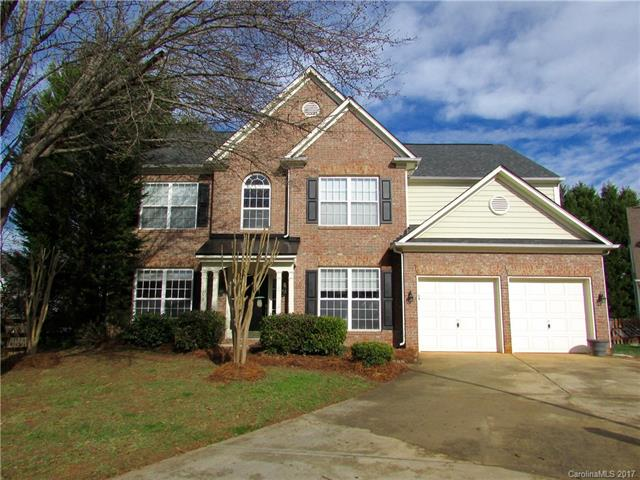 107 Worley Drive, Mooresville, NC 28117