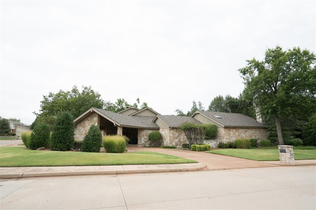 1103 Saint Andrews Drive, Edmond, OK 73025