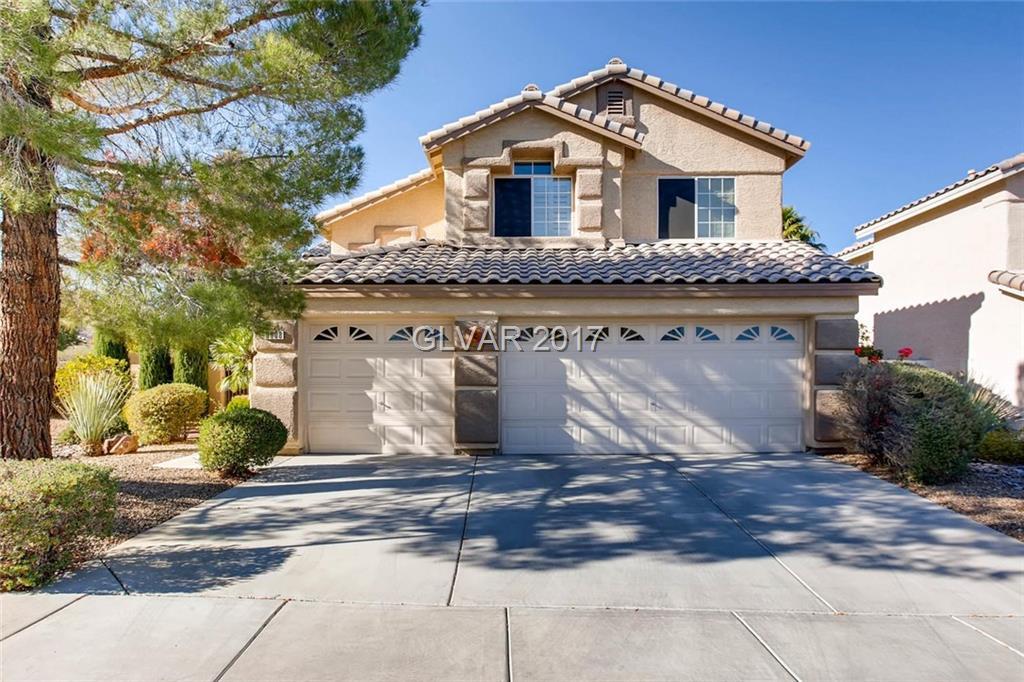 9608 HIGHLINE Lane, Las Vegas, NV 89134