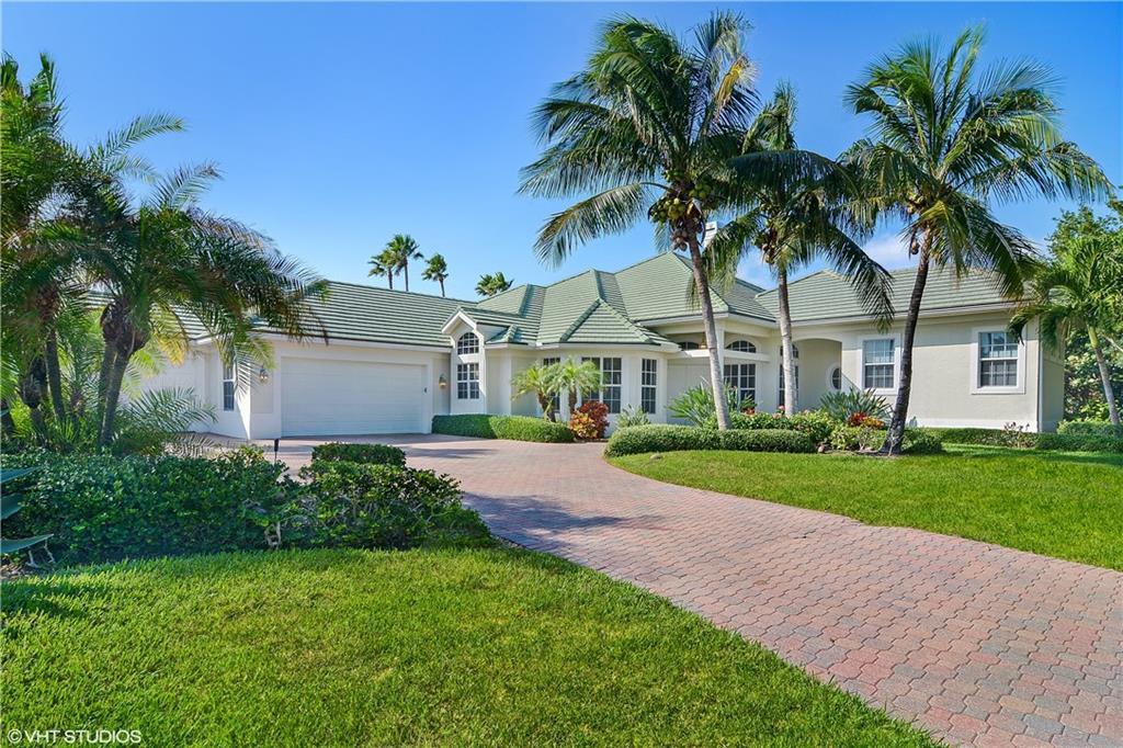 6985 SE Lakeview Terrace, Stuart, FL 34996