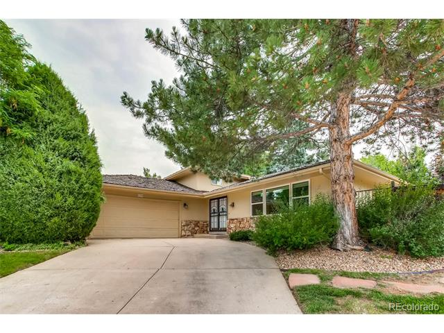 6594 S Heritage Place, Centennial, CO 80111