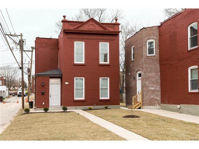 3171 Iowa Avenue, St Louis, MO 63118