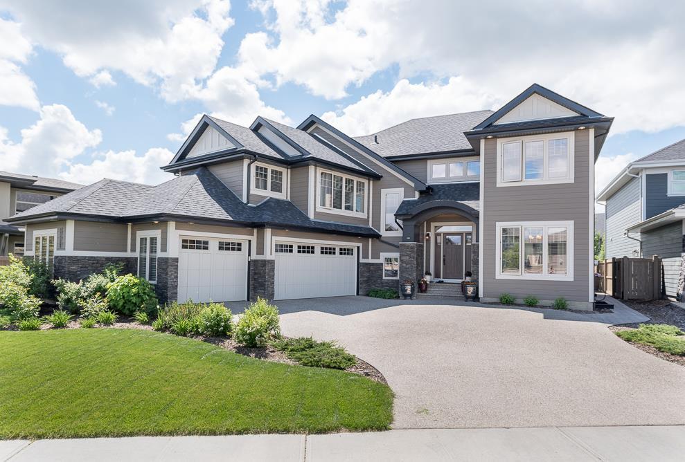 4607 MEAD Place, Edmonton, AB T6R 0T1