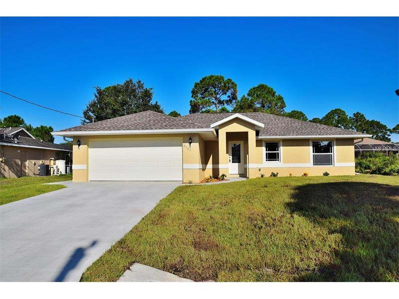 VALLEY TERRACE, NORTH PORT, FL 34291