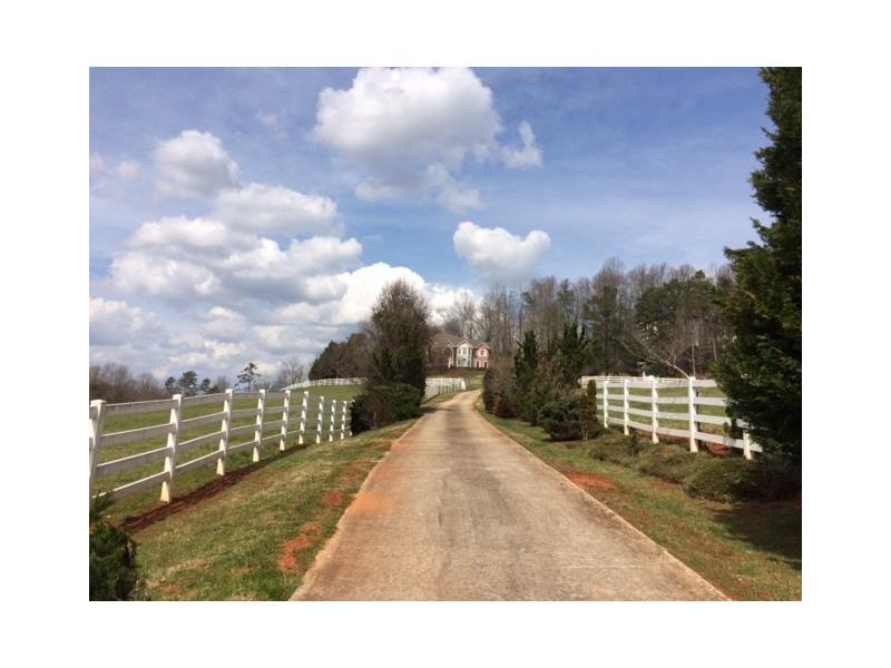 5401 Camp Creek Road, Mount Airy, GA 30563
