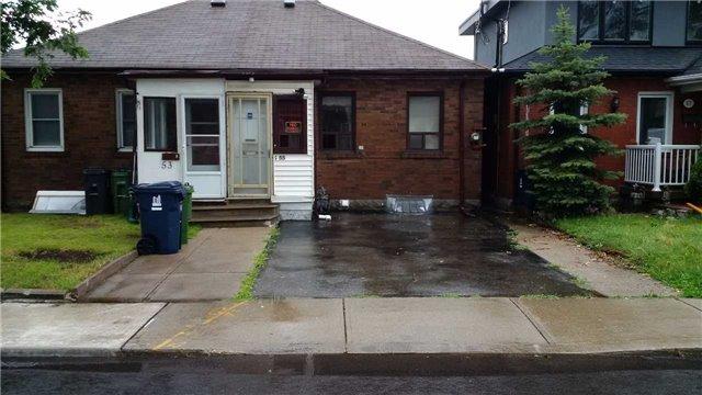 55 Pritchard Ave, Toronto, ON M6N 1T5