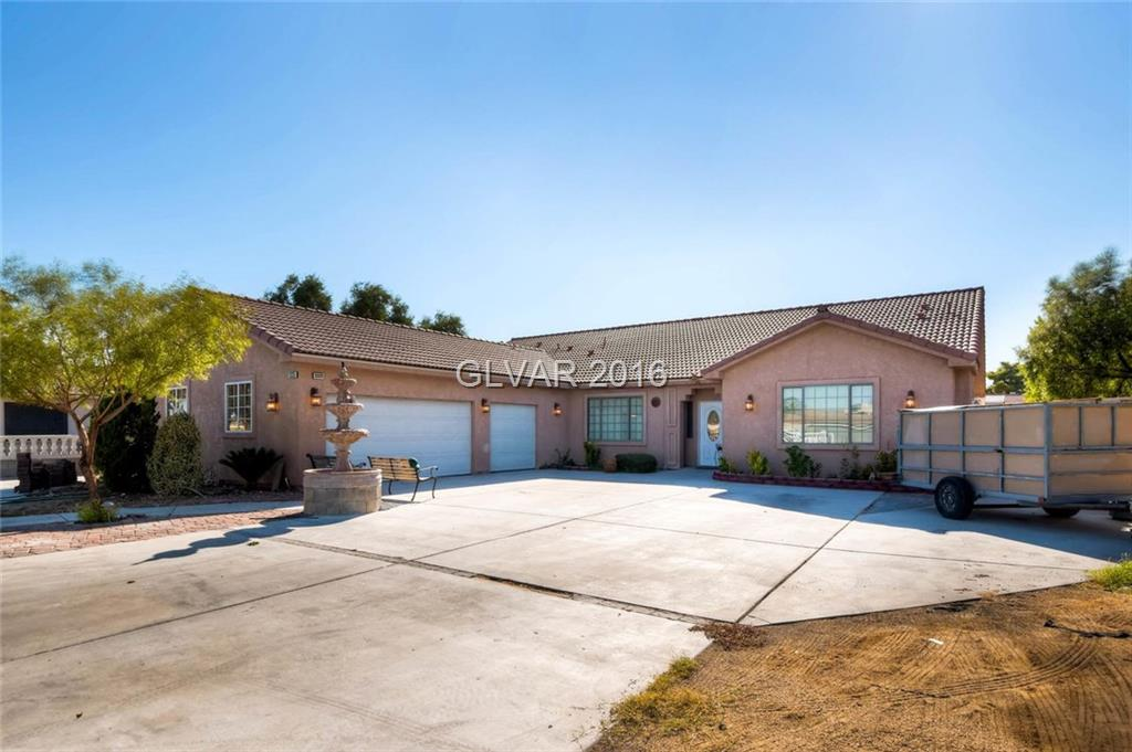 3325 N JONES Boulevard, Las Vegas, NV 89108