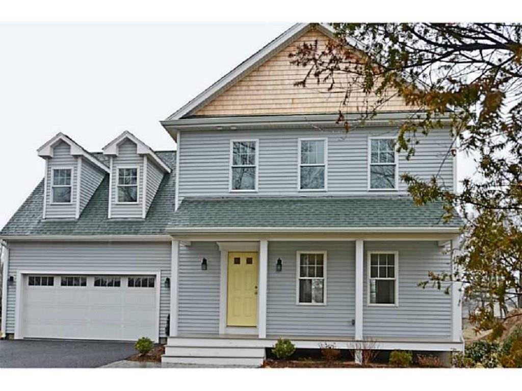 0 Spring Valley DR, East Greenwich, RI 02818