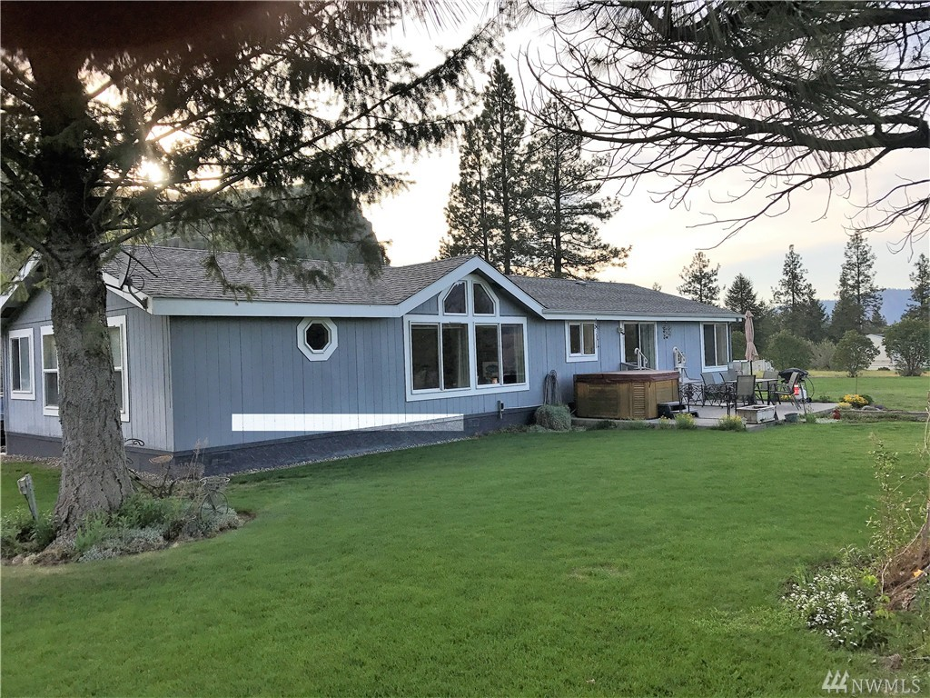 25542 Shortcut Place E, Creston, WA 99147