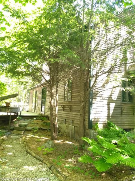 740 Crooked RD , Bar Harbor, ME 04609