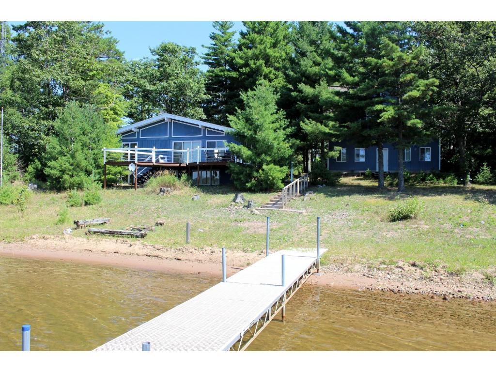162 Rolphs Point Drive, Shell Lake, WI 54871