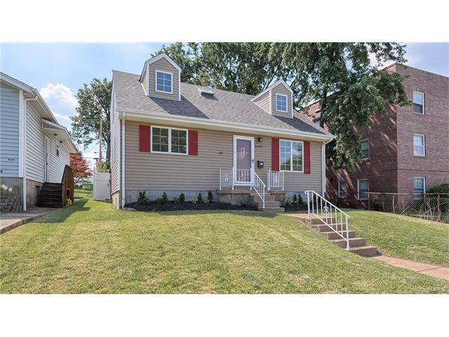3443 Sublette Avenue, St Louis, MO 63139