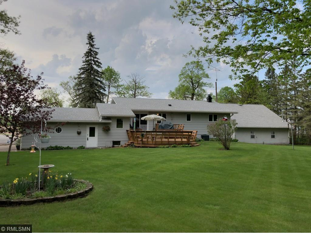 900 Father Hennepin Park Road, Isle, MN 56342