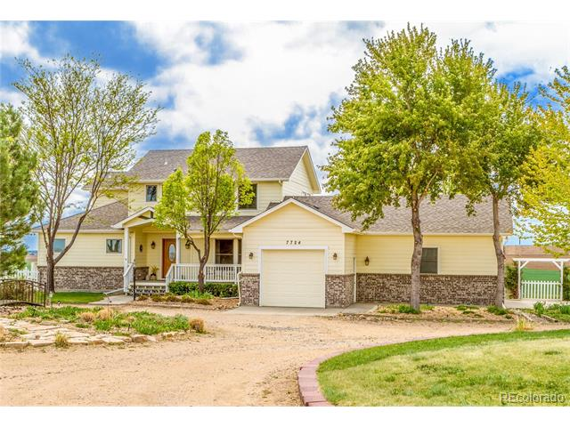 7724 E County Road 16, Johnstown, CO 80534
