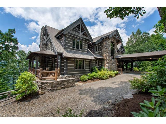 317 Walela Trail, Maggie Valley, NC 28751