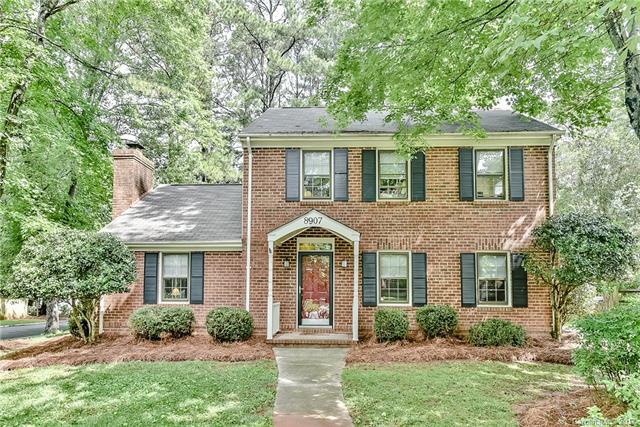 8907 Tree Haven Drive, Charlotte, NC 28270