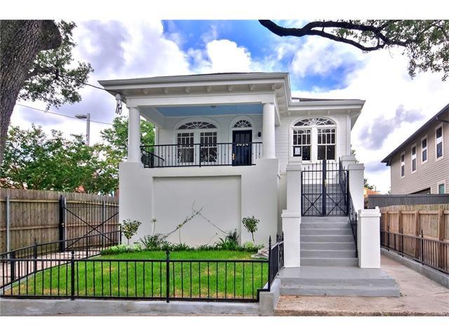 3024 NAPOLEON Avenue, New Orleans, LA 70125