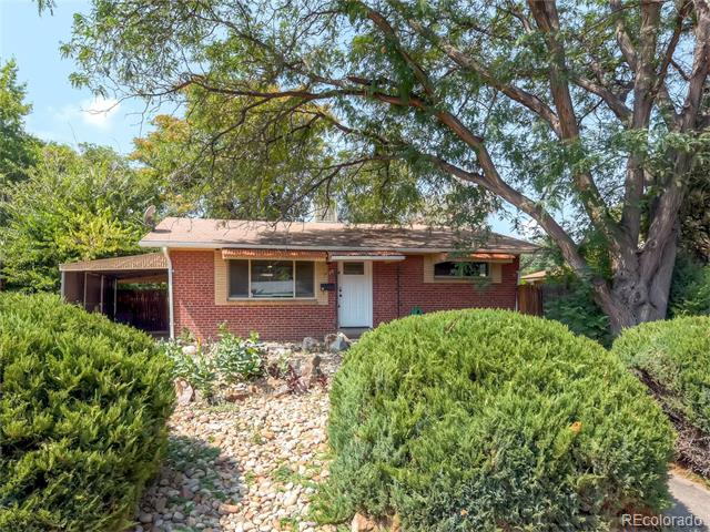 1485 S Chase Street, Lakewood, CO 80232