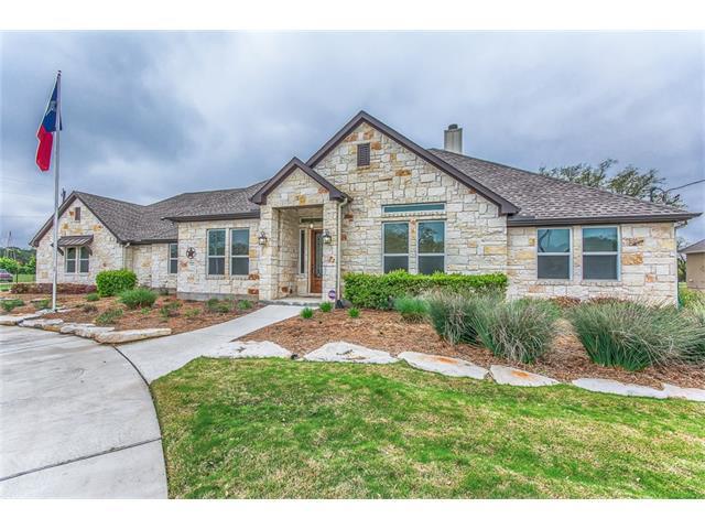 206 Timberline Rd, Georgetown, TX 78633