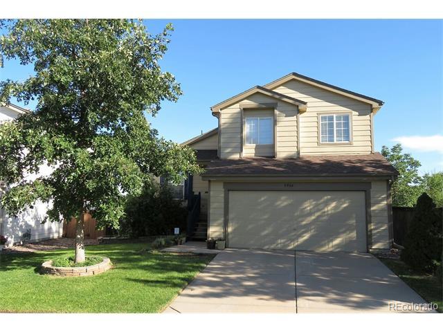 9904 Saybrook Street, Highlands Ranch, CO 80126
