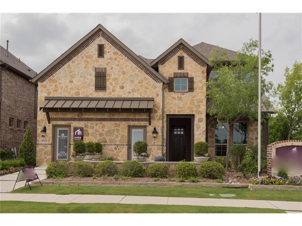 3313 Rough Creek Drive, Garland, TX 75040