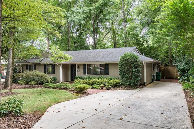 7112 Valley Haven Drive, Charlotte, NC 28211