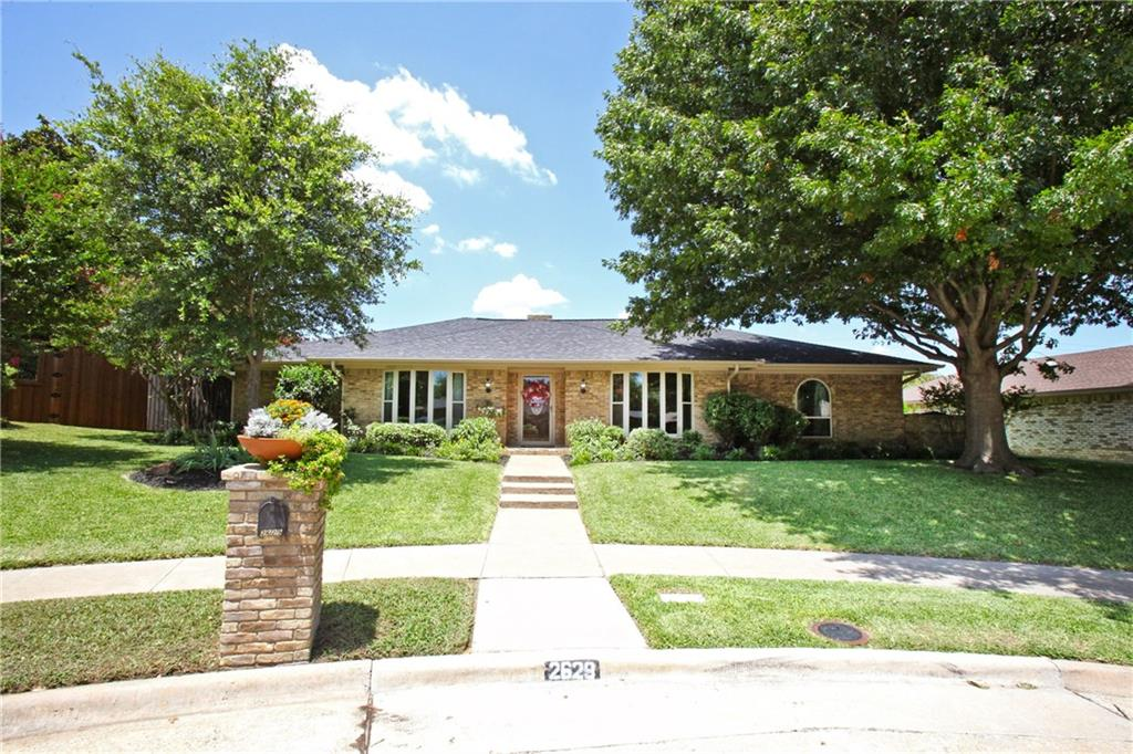 2629 Webster Court, Plano, TX 75075