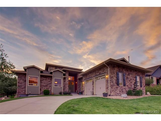939 Arbutus Court, Lakewood, CO 80401
