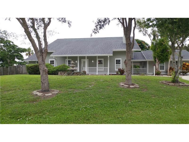 1297 SW GRANVILLE AVENUE, PORT SAINT LUCIE, FL 34953