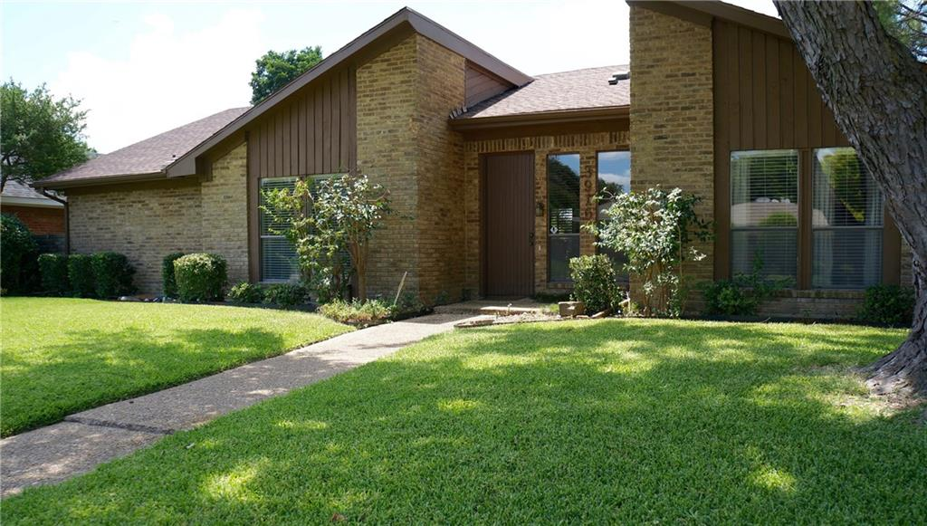 3916 Leathertop Drive, Plano, TX 75075