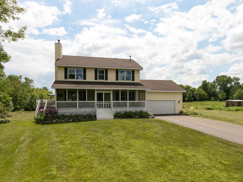 6280 218th Avenue NW, Elk River, MN 55330