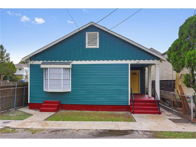 259 HILLARY Street, New Orleans, LA 70118