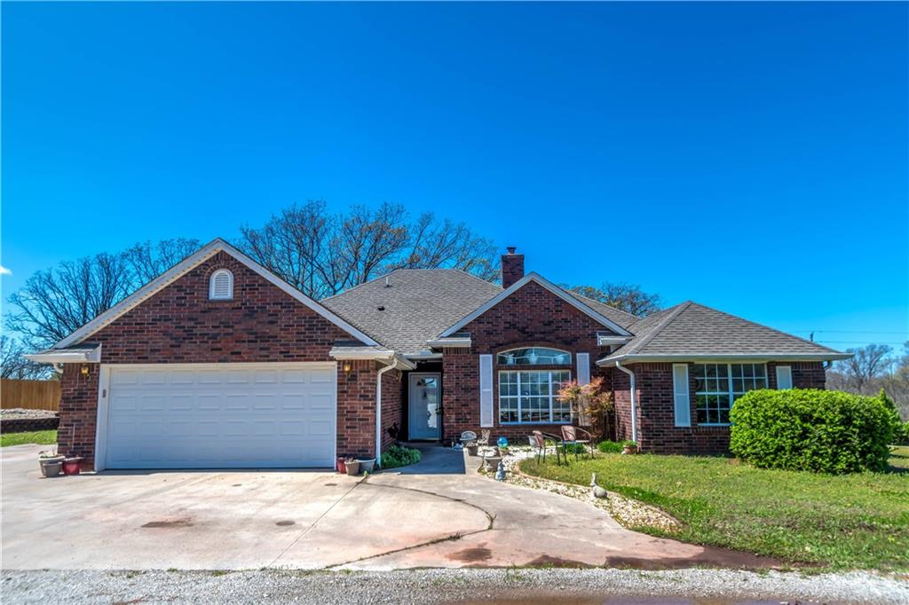870931 S Twin Lakes, Chandler, OK 74834