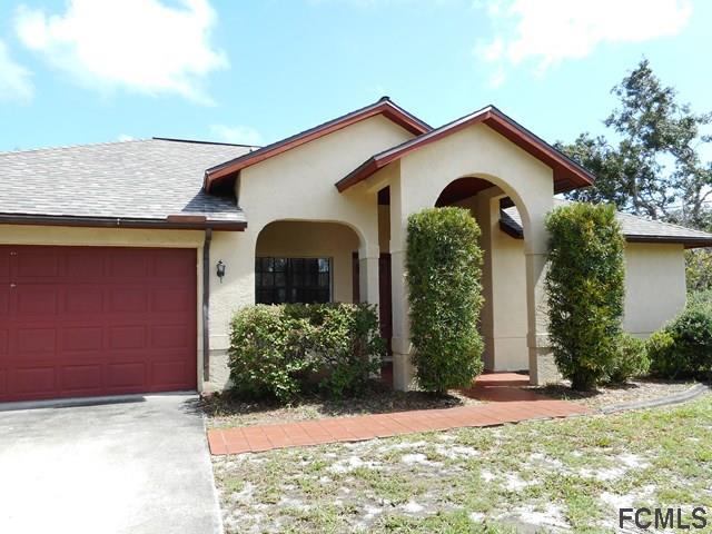 63 Forest Hill Drive, Palm Coast, FL 32137