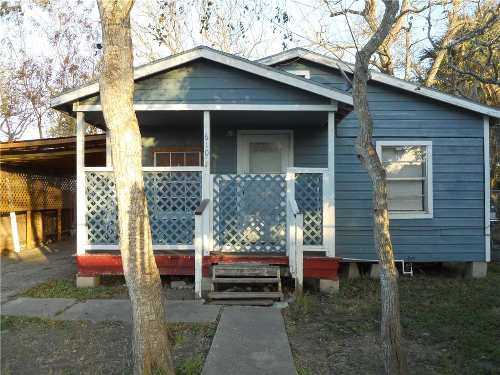 610 25th St, Corpus Christi, TX 78405