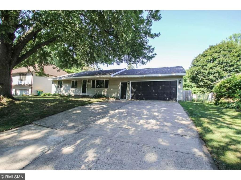 229 Aurora Lane, Circle Pines, MN 55014