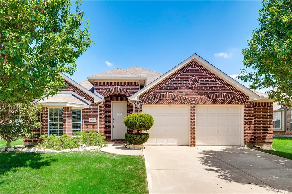 2417 Deerwood Drive, Little Elm, TX 75068