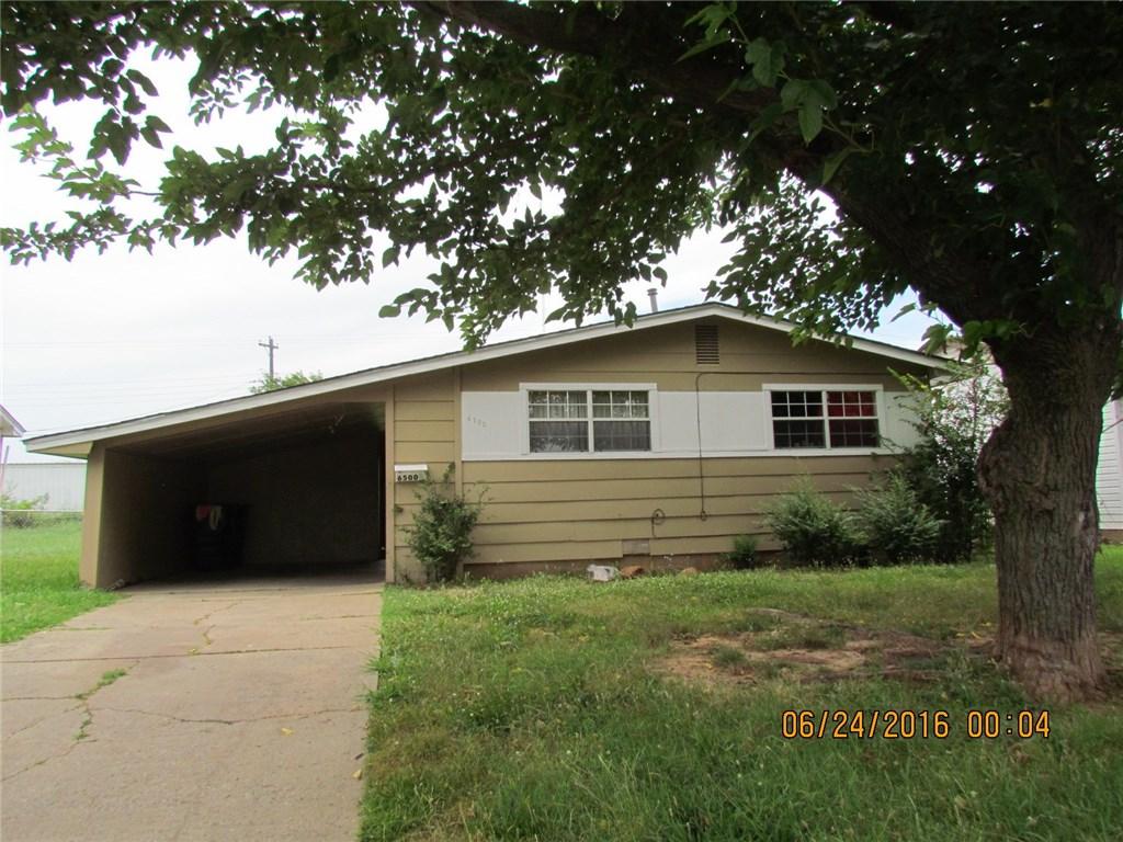 6500 S Kelley, Oklahoma City, OK 73149