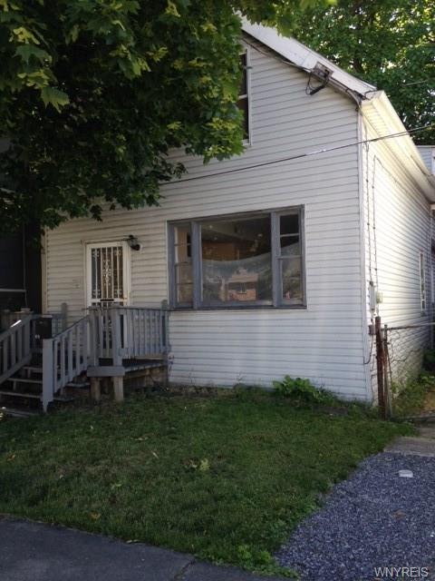 169 Ryan Street, Buffalo, NY 14210