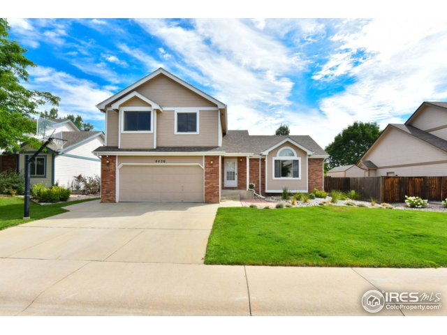4436 Viewpoint Ct, Fort Collins, CO 80526