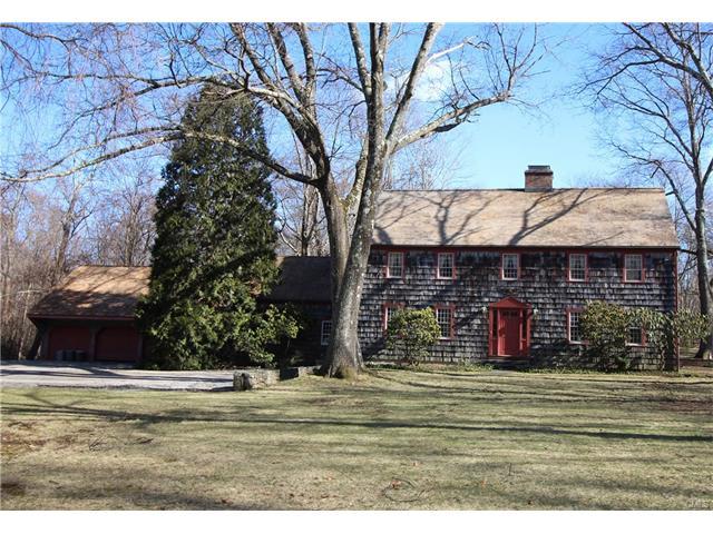 52 Old Farm Road, Wilton, CT 06897